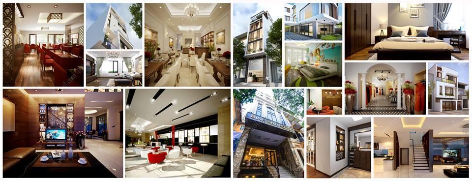 Giới Thiệu về Công ty Cổ Phần Tư vấn Thiết kế & Xây dựng Kiến Minh
